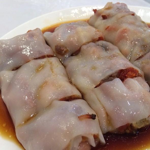 Look Fun With Char Siu @ Jade Dynasty Seafood Restaurant