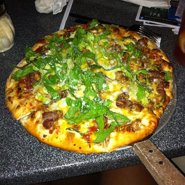 Hopjacks Pizza Kitchen Taproom