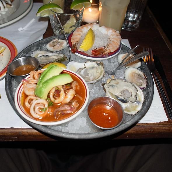 Oysters - Rosarito Fish Shack, Brooklyn, NY