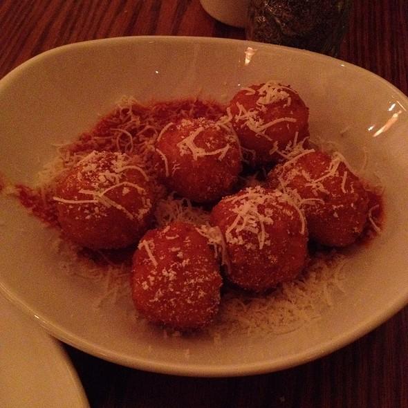 Olive Garden Crispy Risotto Bites Foodspotting
