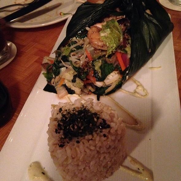 Seafood Lau Lau - Plantation Gardens, Koloa, HI