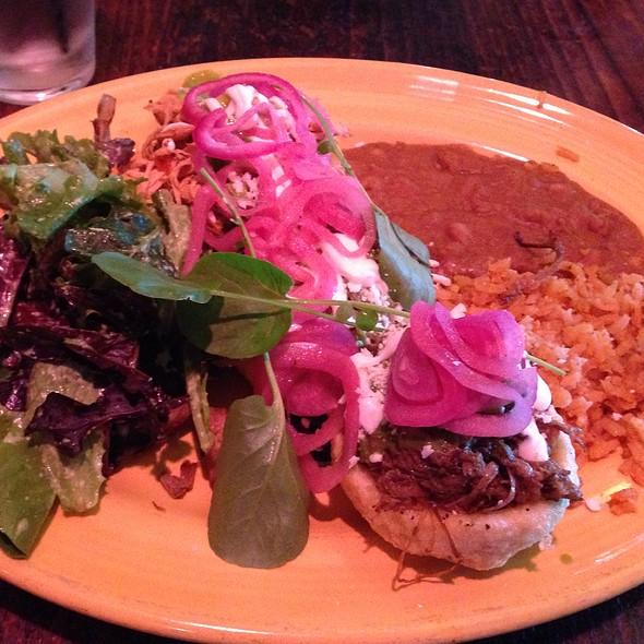 3 Sopas Lunch Special - Ortega 120, Redondo Beach, CA