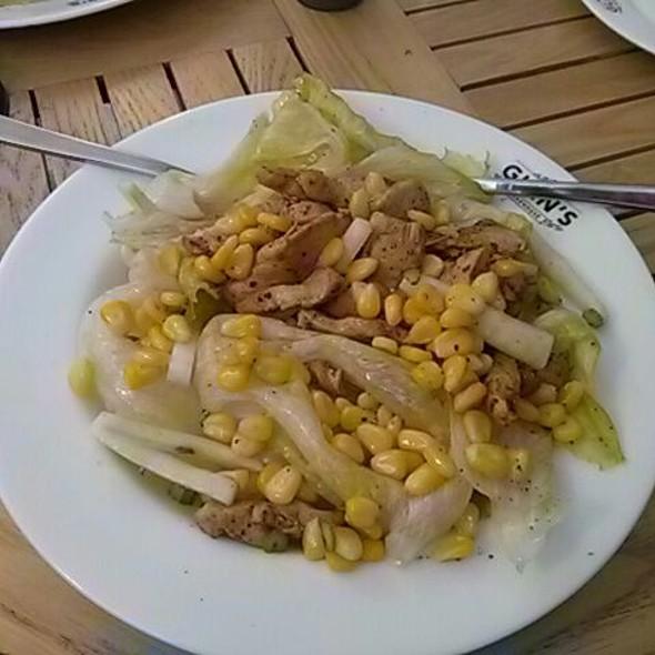 Corn Chicken Salad @ Glenn's Bakehouse