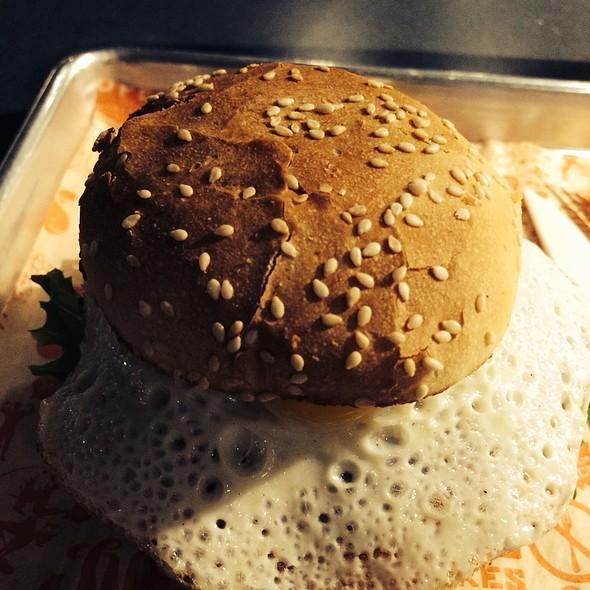 Super Burger @ Super Duper Burger