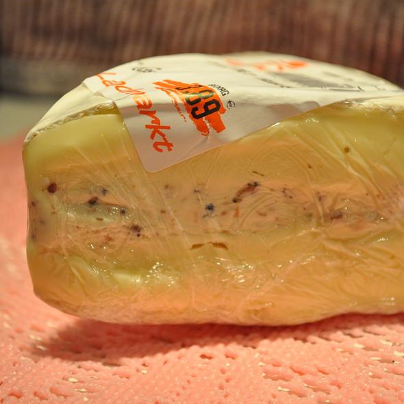 Kaas met Truffe