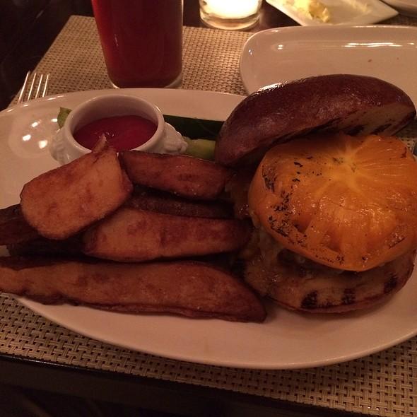 Supper Burger @ Supper