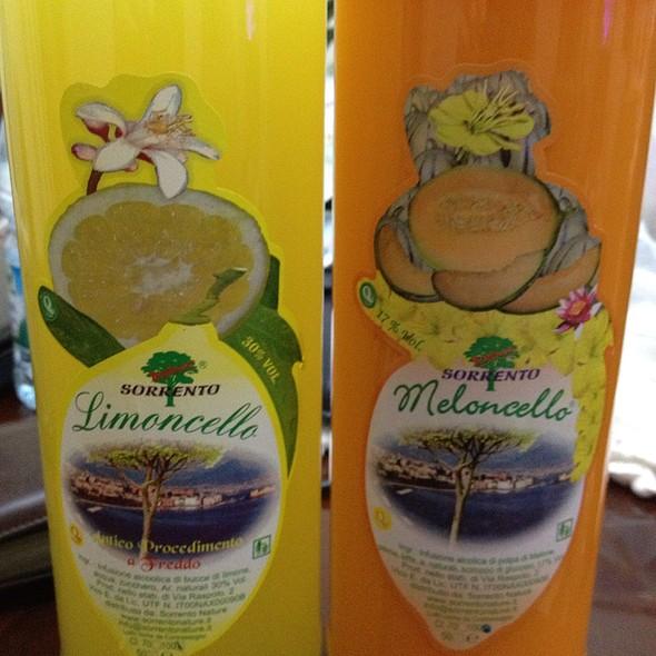 Limoncello-Meloncello @ Ev