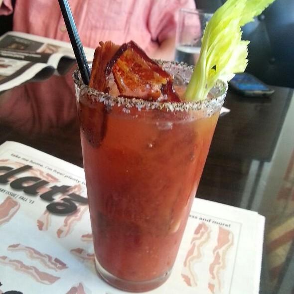 Datz Bloody Mary @ Datz