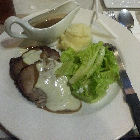 Roast Porkloin