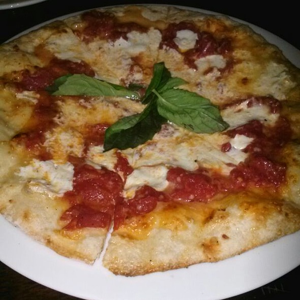 Margherita Pizza - Village Tavern Pembroke Pines, Pembroke Pines, FL