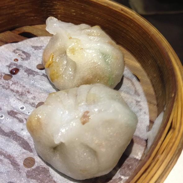 Chiu Chow Dumpling
