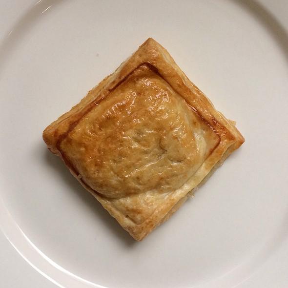 Ham And Cheese Pop Tart