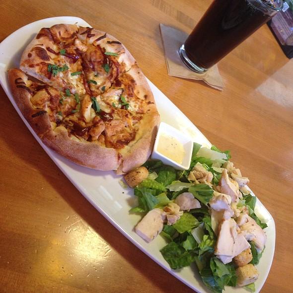 california pizza kitchen menu - tempe, az - foodspotting