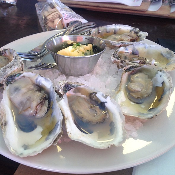 Oysters @ Union Market