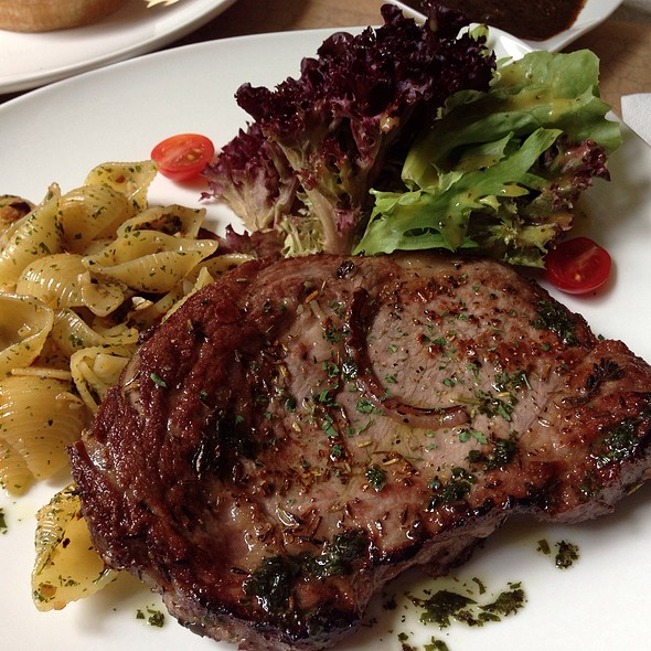 Ribeye Steak @ Azucar
