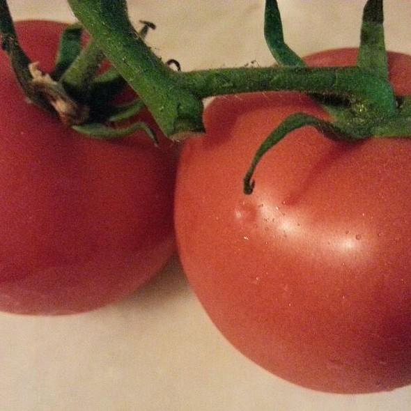 Tomatoes @ Home