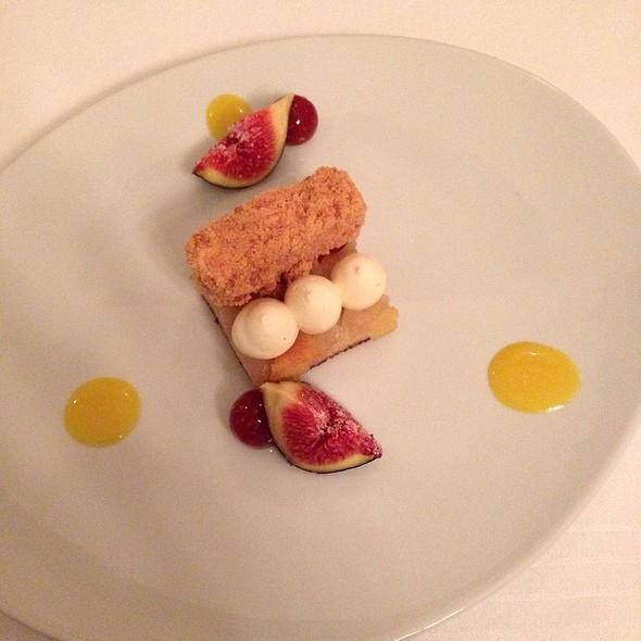 Dessert @ Es