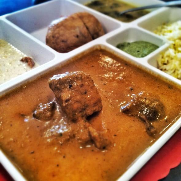 Lamb Korma - Saffron Indian Cuisine Orlando, Orlando, FL