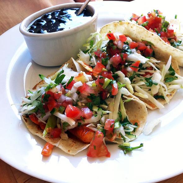 Tacos de Pescado - El Naranjo, Austin, TX