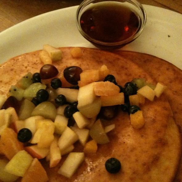 pancakes @ Eckbert Zwo