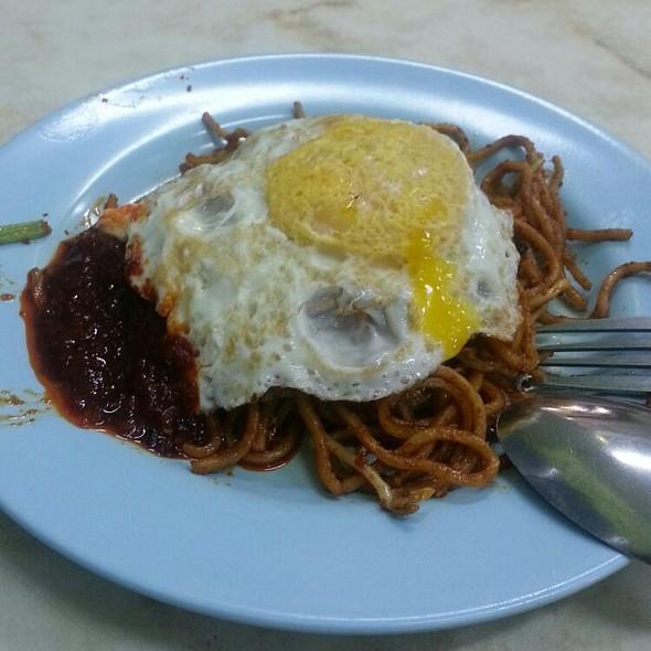 Mee Lambak @ Restoran Seri Tasik Utama