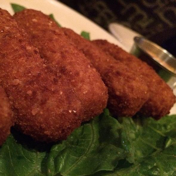Ham Croquetas - Cafe Con Leche / De Noche, Chicago, IL