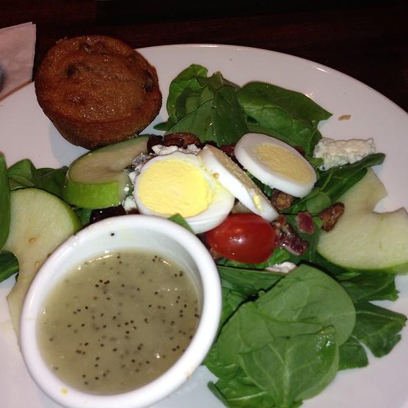 Spinach Salad - Village Tavern Greensboro, Greensboro, NC