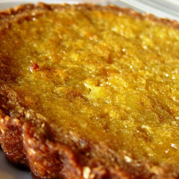 Crack Pie @ Gino's Brick Oven Pizza