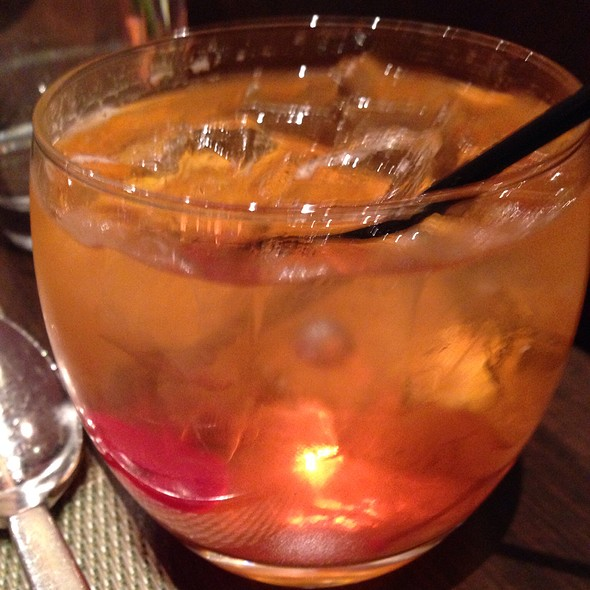 Old Fashioned - Kil@Wat, Milwaukee, WI