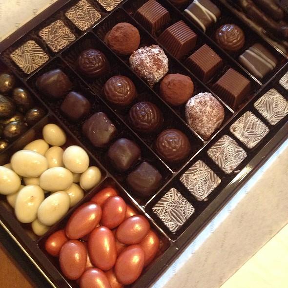 Chocolate @ Ev