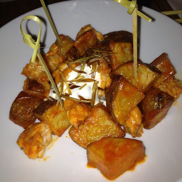 Lobster Potatata - Izakaya Den, Denver, CO