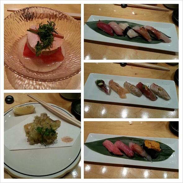 Omakase (15 piece)