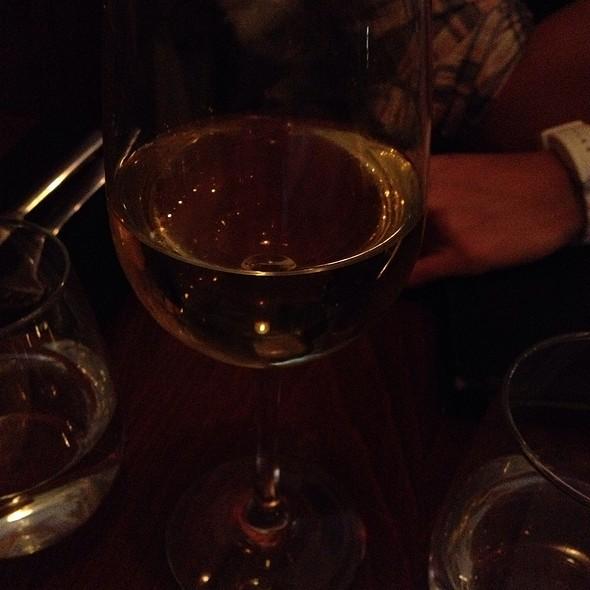 Sweet White Wine @ Ernesto's Wine Bar
