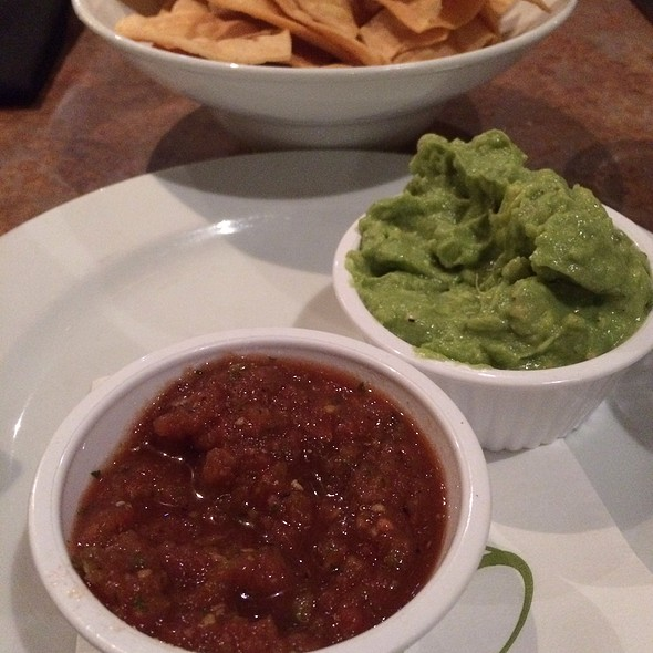 Chips, Guacamole, Salsa - Old Blinking Light, Highlands Ranch, CO