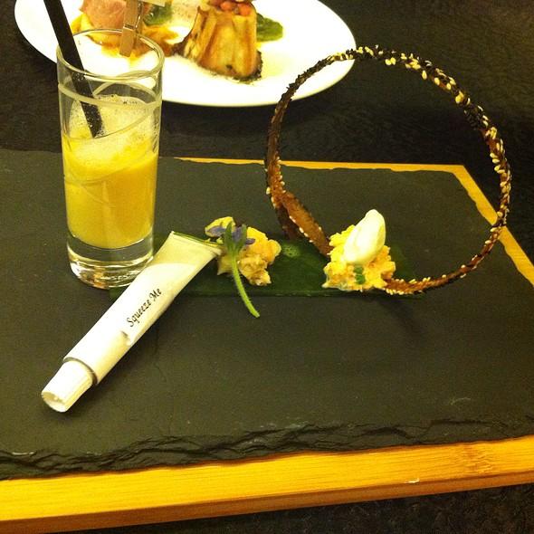 Desserts @ Four Seasons Hotel Beijing 北京四季酒店