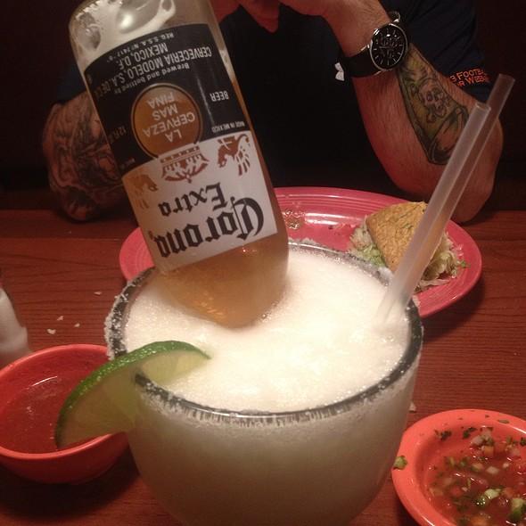 Coronarita @ Laredo Mexican Grille