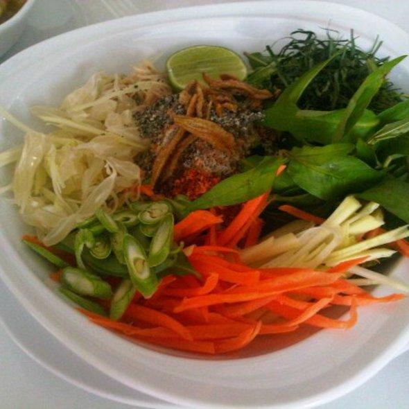 Mixed Rice @ Health Club