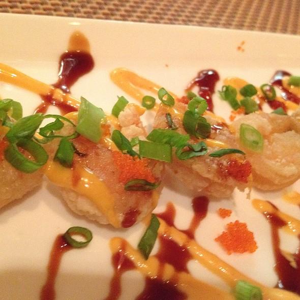 Crunchy Shrimp - Zengo - D.C., Washington, DC