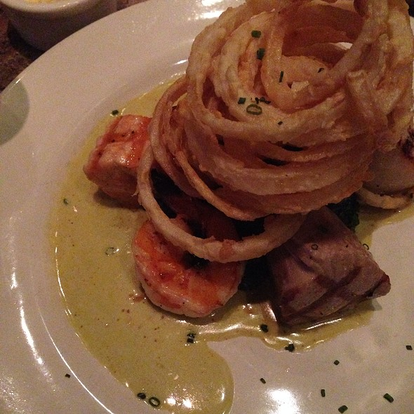 Seafood @ Hal's Bar & Grill