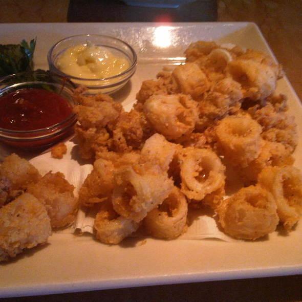 Fried Calamari @ The Cheesecake Factory