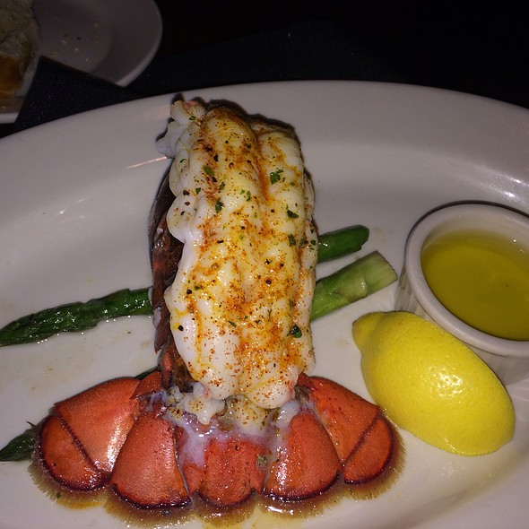 Lobster Tail - Mitchell's Fish Market - Tampa, Tampa, FL
