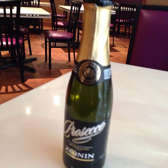 Proseco - The Mark Dine & Tap, South Bend, IN