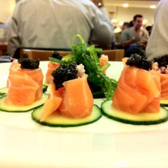 Sushi @ Katsu-Ya