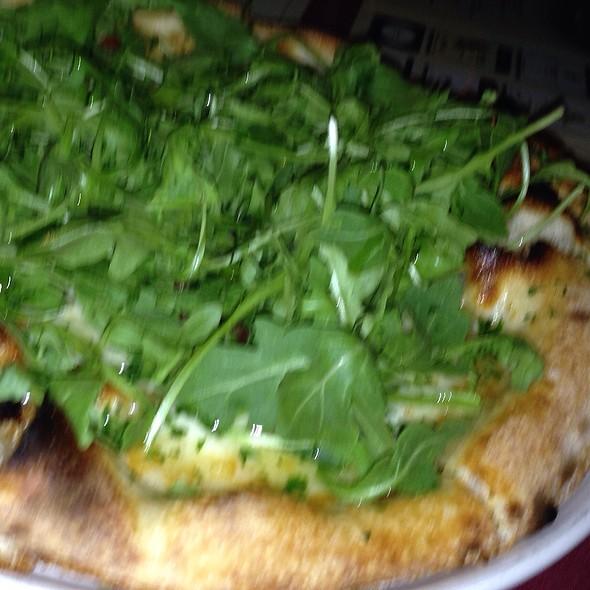 Pizza Lombardino - Lombardino's, Madison, WI