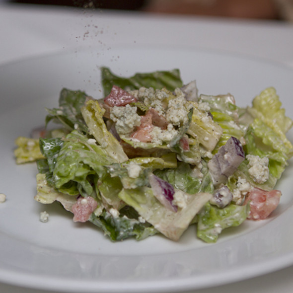 Romaine Salad - The Crossing, Clayton, MO