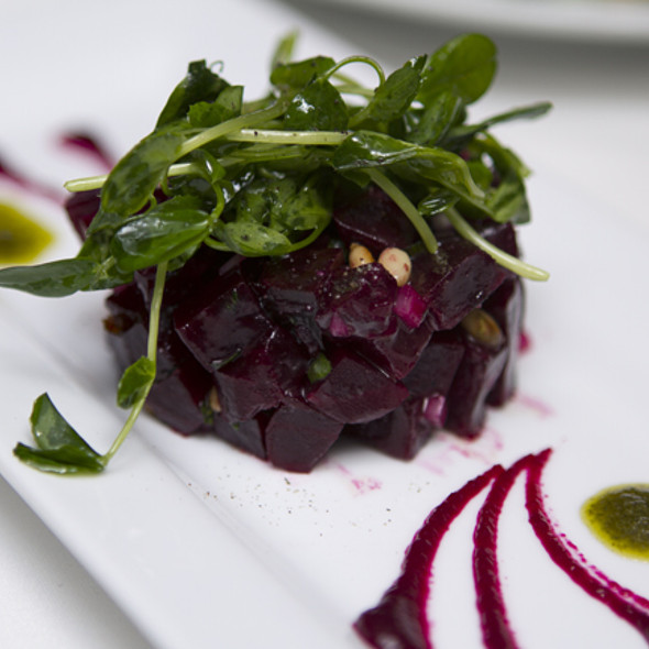 Beet Salad - The Crossing, Clayton, MO