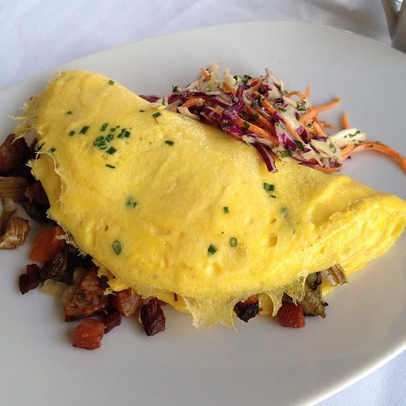 Omelette - Harvest - Louisville, Louisville, KY