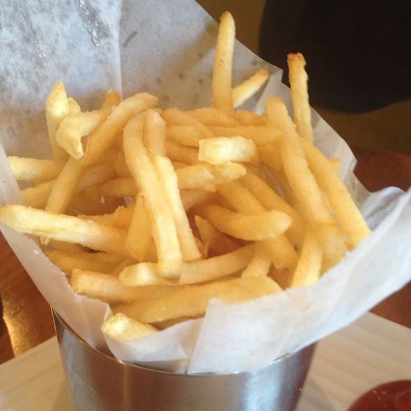 Skinny Fries @ Liberty Burger