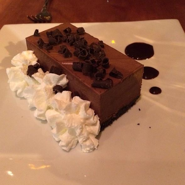 chocolate hazelnut - Isabel, Philadelphia, PA