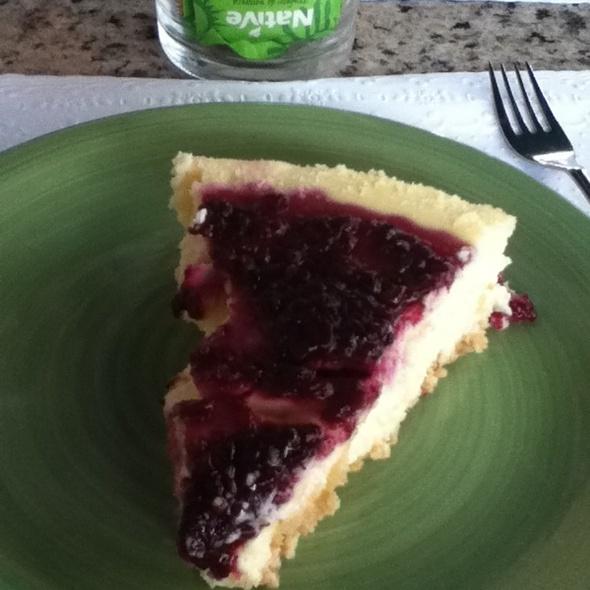 Cheesecake @ Tatou